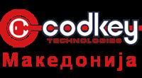 Codkey Macedonia
